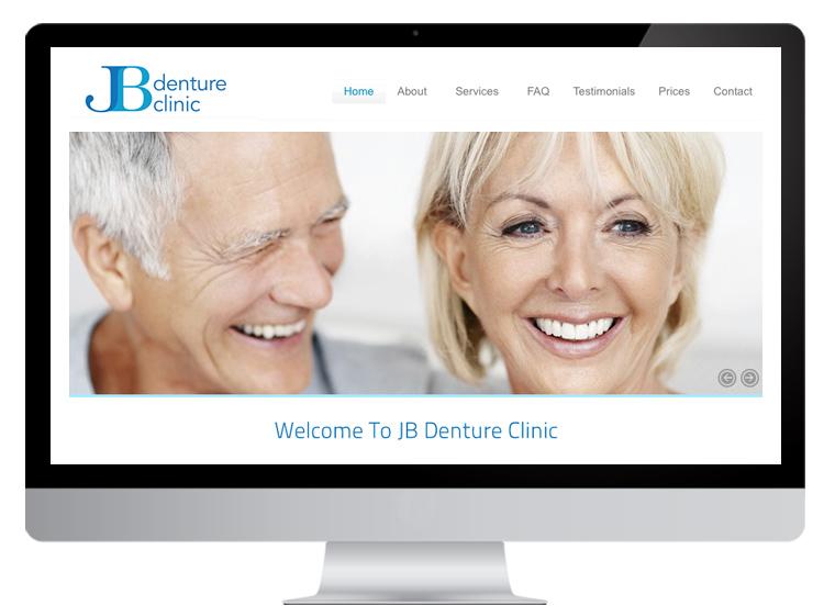 Jb Denture Clinic