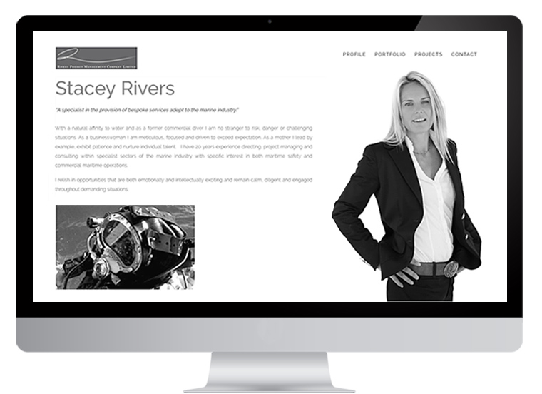 Rivers Project Management